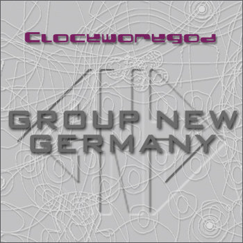 Group New Germany cover art