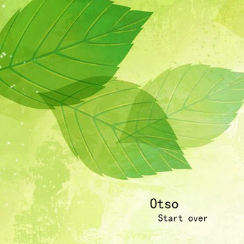 Start over cover art