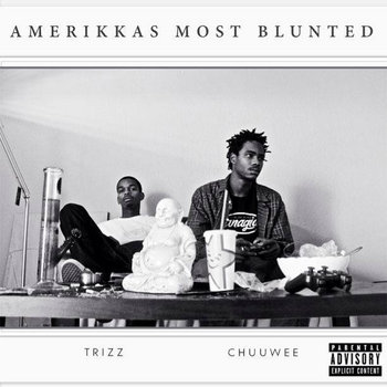 AmeriKKa'S Most Blunted cover art