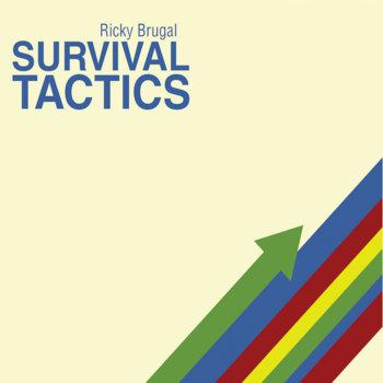 Survival Tactics cover art