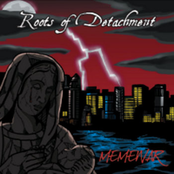 Roots of Detachment cover art