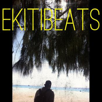 Ekiti Son - Ekitibeats Beta cover art
