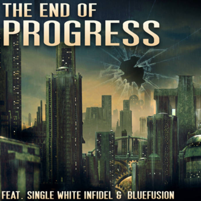 The End of Progress cover art