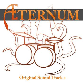 Aeternum OST+ cover art