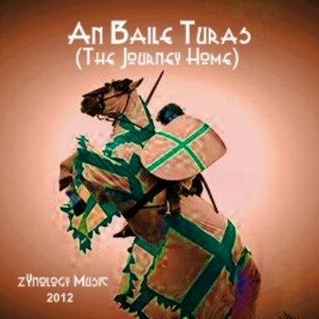 An Baile Turas (The Journey Home) cover art