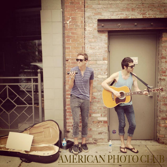 American Photo Club cover art