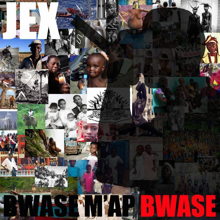 Bwase M'ap Bwase cover art