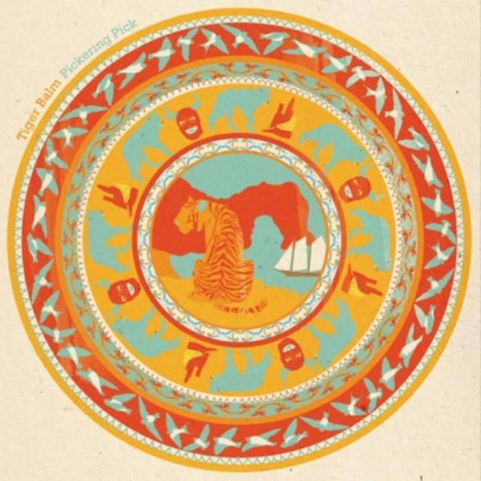 Tiger Balm cover art