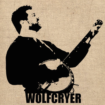 WolfCryer EP (NOR-01) cover art