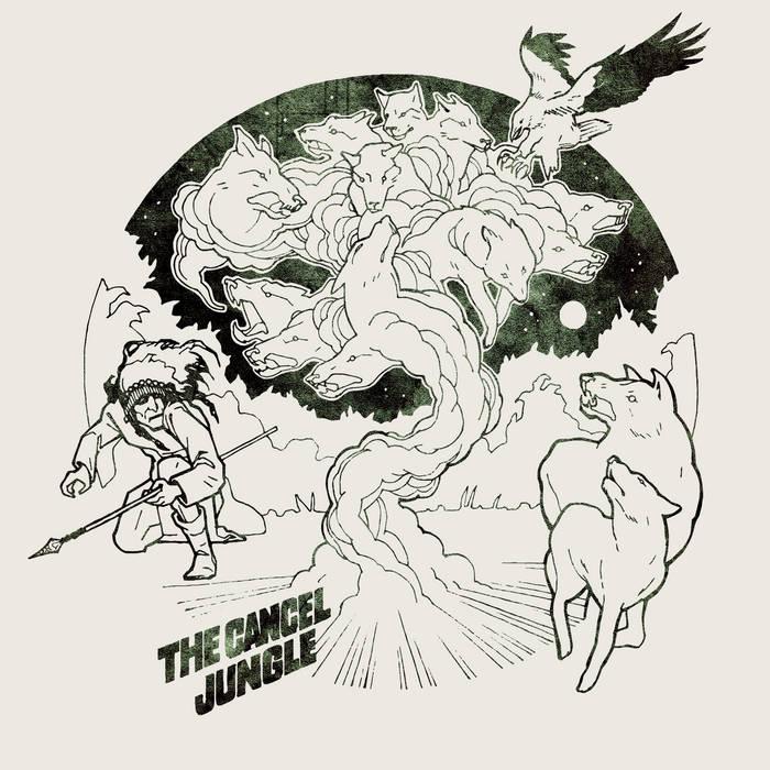 The Cancel - Jungle (2016)