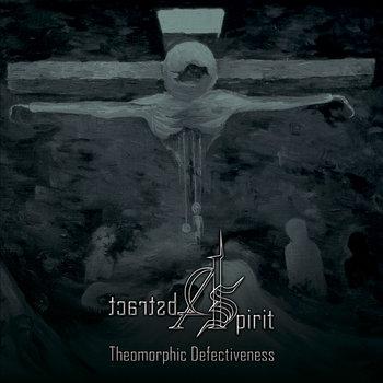 Theomorphic Defectiveness cover art