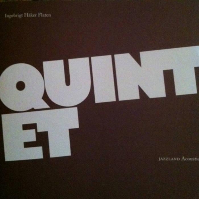 Quintet cover art