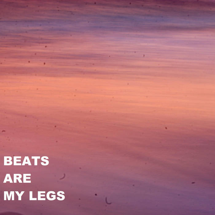 OUdies - Beats.are.my.Legs EP cover art