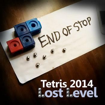 Tetris 2014: Lost Level cover art