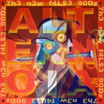 Alternoia cover art