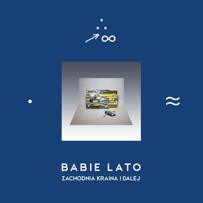 Babie Lato - Zachodnia kraina i dalej cover art