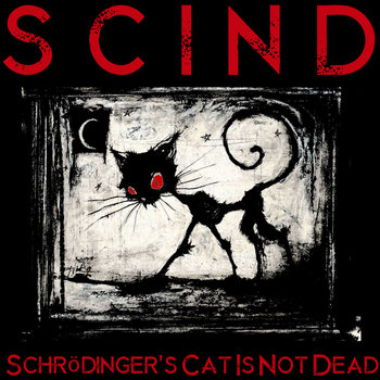 Schrödinger's Cat Is Not Dead cover art