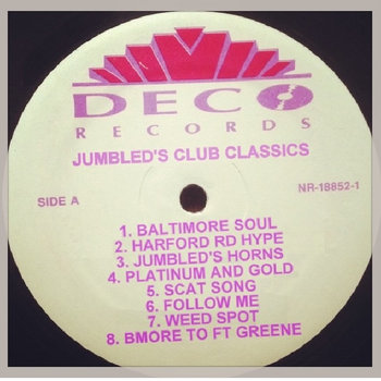 Club Classics cover art