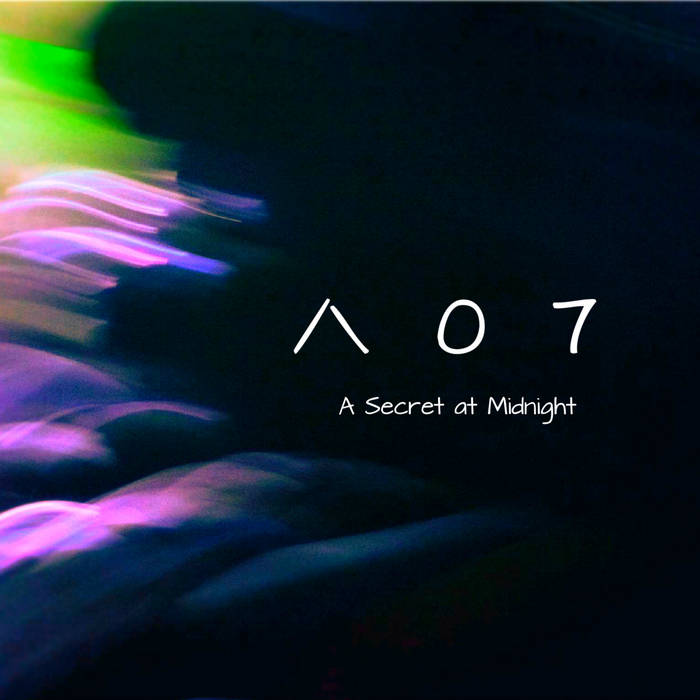 A Secret at Midnight cover art