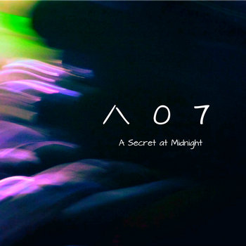 A Secret at Midnight cover art