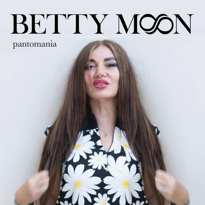 Pantomania cover art