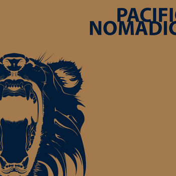Pacific Nomadic cover art