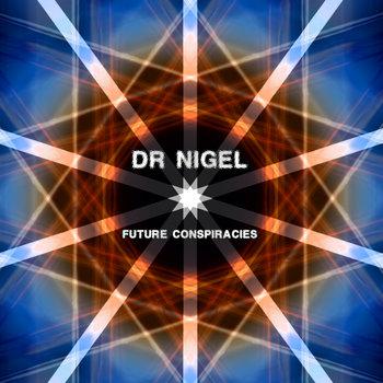 Future Conspiracies cover art