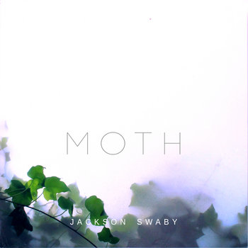 Moth cover art