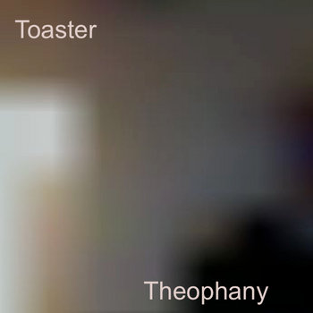 Theophany cover art