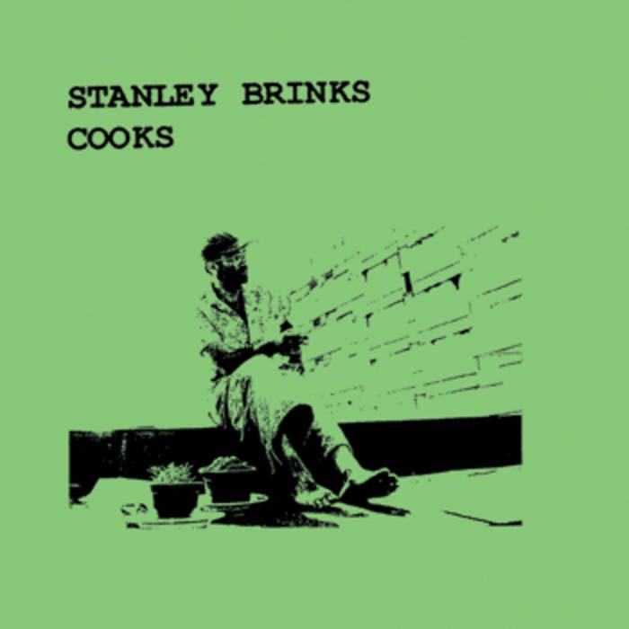 Cooks cover art