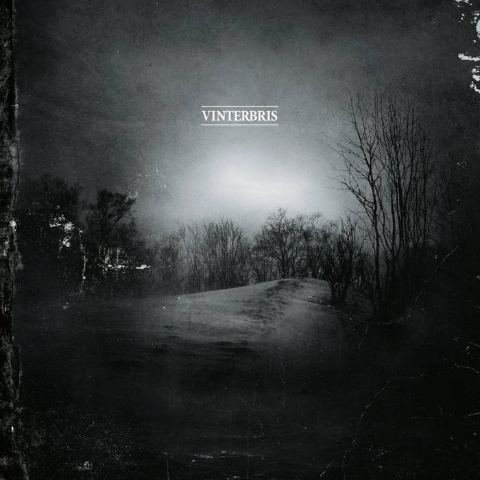 Vinterbris cover art
