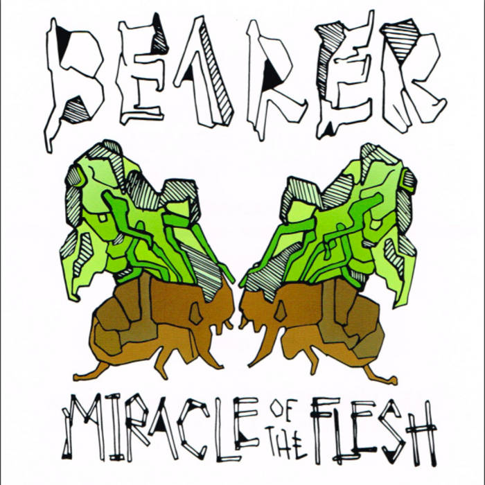 Miracle of the Flesh cover art