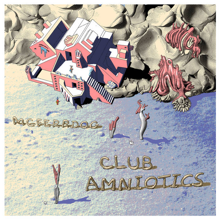 """Club Amniotics"" cover art"