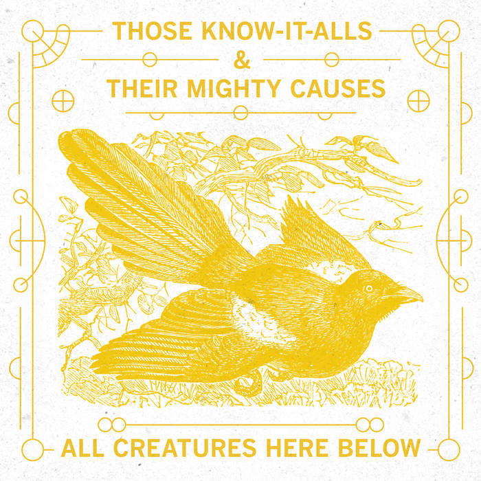 All Creatures Here Below cover art