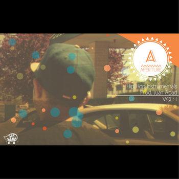 Aperture (Vol I) cover art