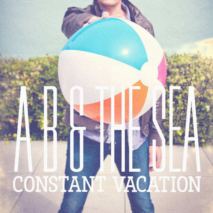 Constant Vacation cover art
