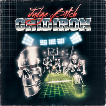Gridiron cover art