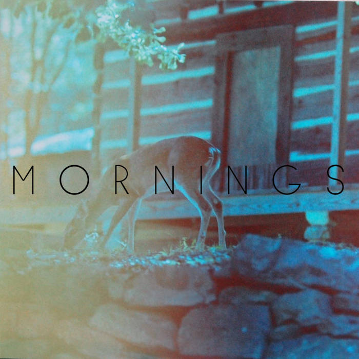 Mornings cover art