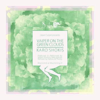 Karo Šokis EP cover art