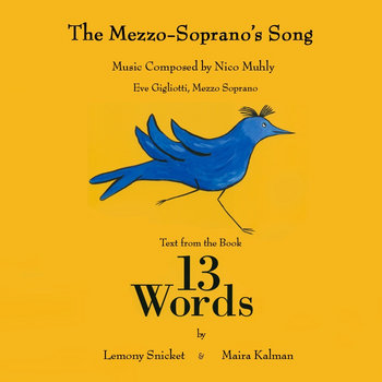 The Mezzo-Soprano's Song cover art