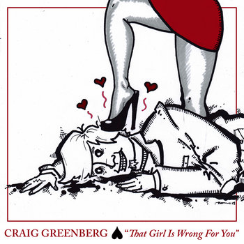 That Girl Is Wrong For You cover art