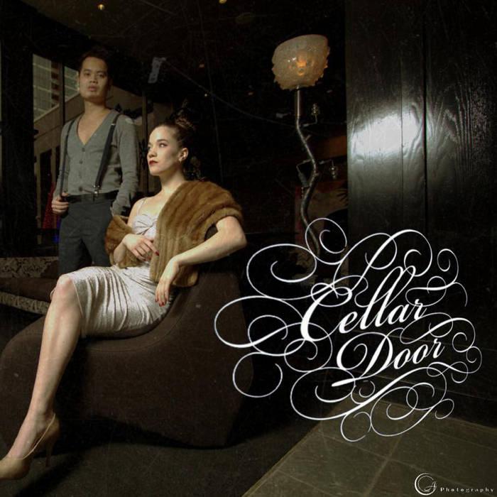 The Cellar Door EP cover art