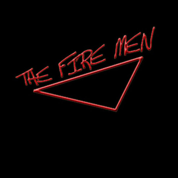 The Fire Men cover art