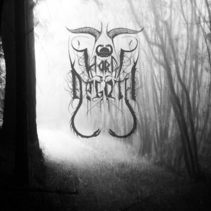 Horn Of Dagoth E.P. cover art