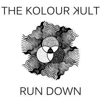 Run Down EP cover art