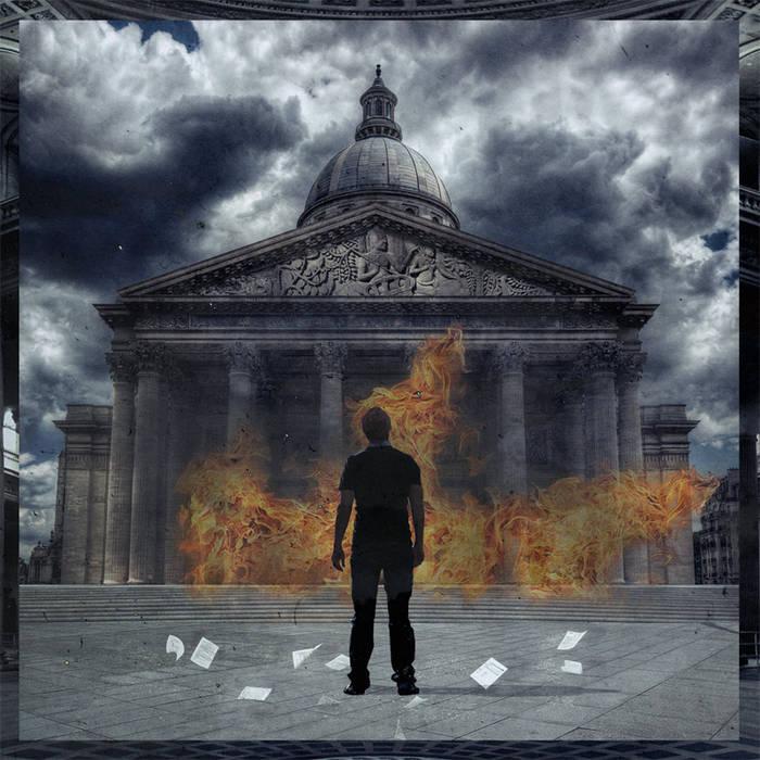 Libricide cover art