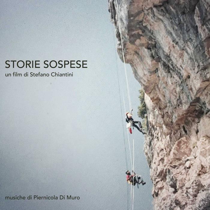 Storie Sospese cover art