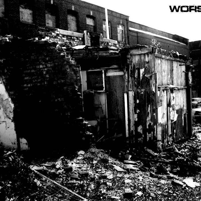 Worship cover art