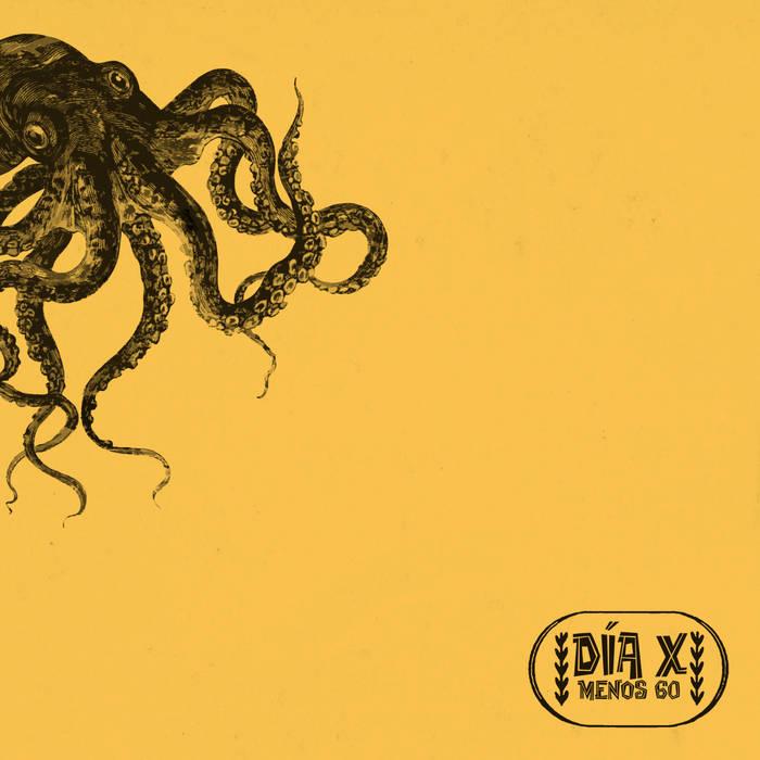 DXm60 cover art