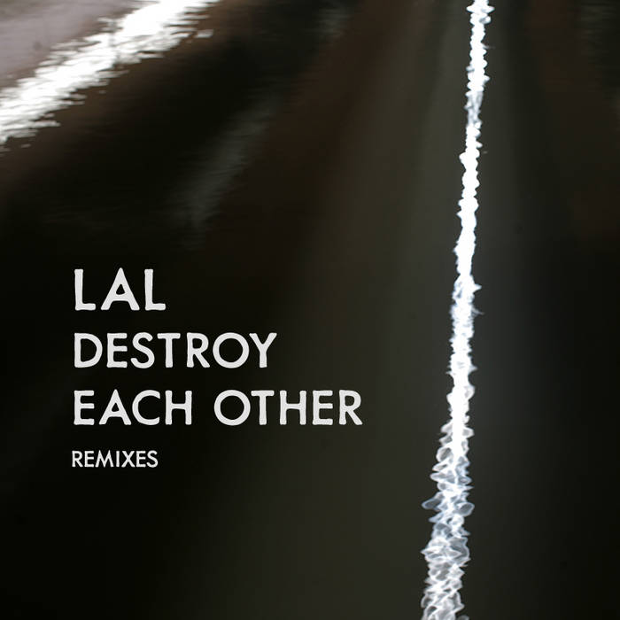 DestroyEachOther RemixEP cover art